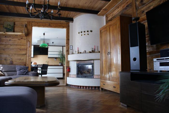 Apartments Sanok