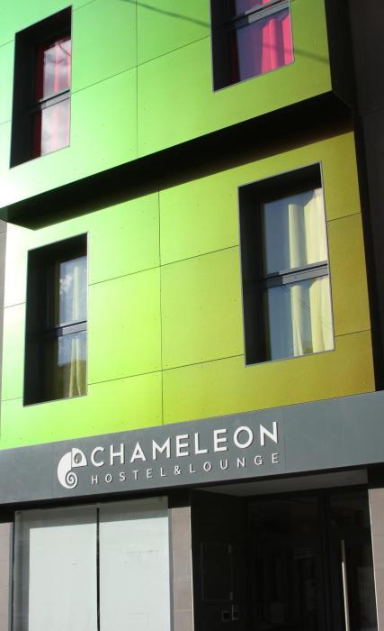 Chameleon Hostel Alicante