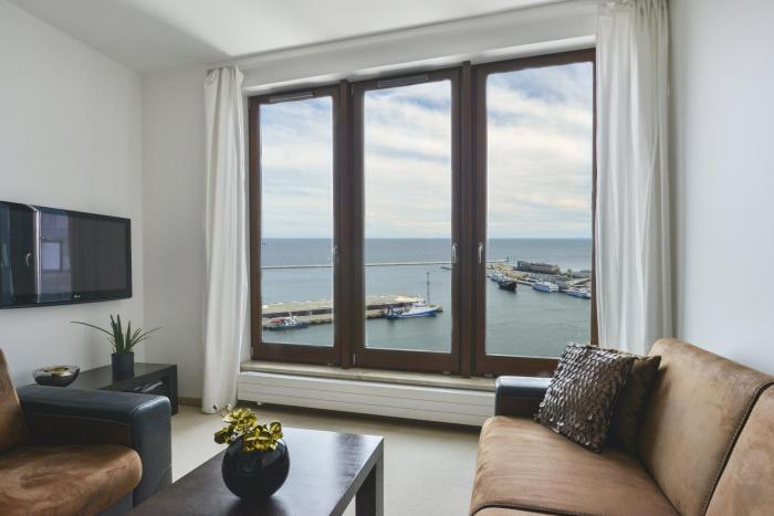 Seehouse - Apartamenty Sea Towers