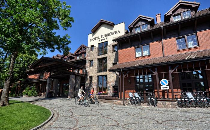 Hotel Żubrówka Spa & Wellness