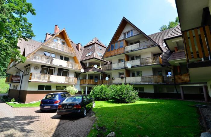 MSC Apartments Gościnny