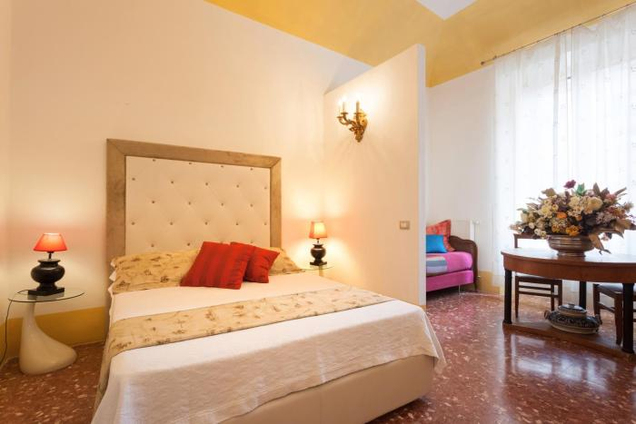 Atmosfere Visconti Suite Apartment
