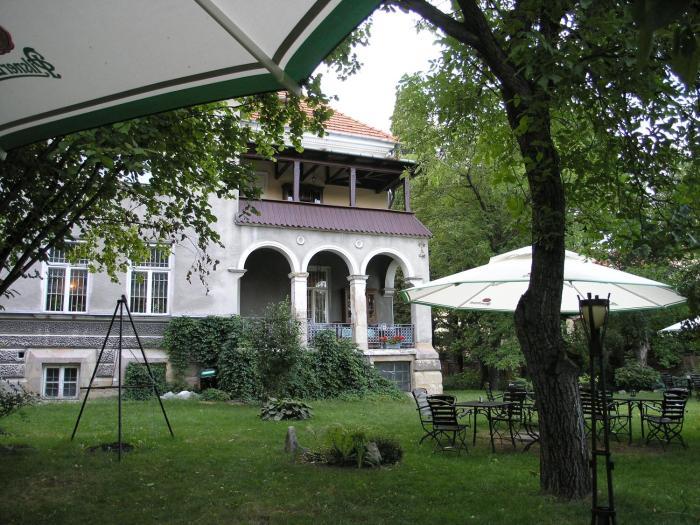 Hotel Willa Wiluszówka
