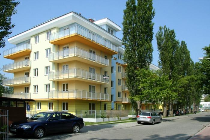 Apartamenty Tit Kasprowicza