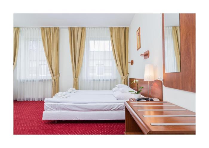 Hotel Colibra