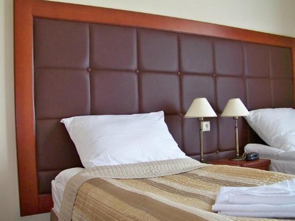 Hotel Gniecki Gdansk