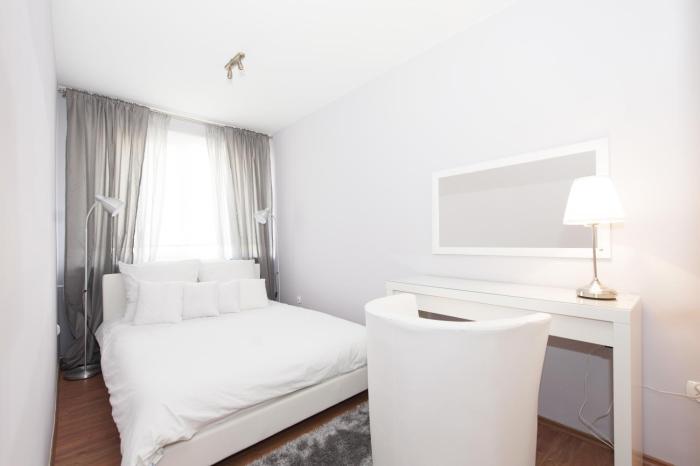 Apartament w centrum Ustki