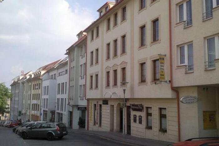 Castillo de Bratislava Apartment