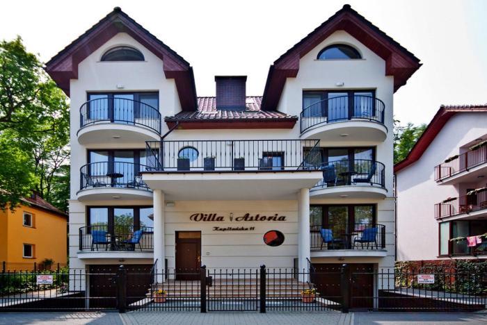 Villa Astoria