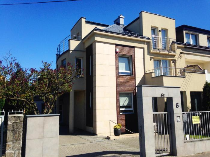 Goplany Apartments