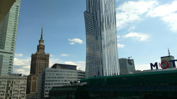 Warsaw Best Apartments Central