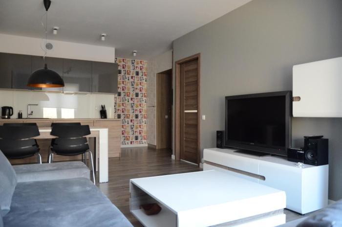 Apartament 303 z Garażem Osiedle Polanki