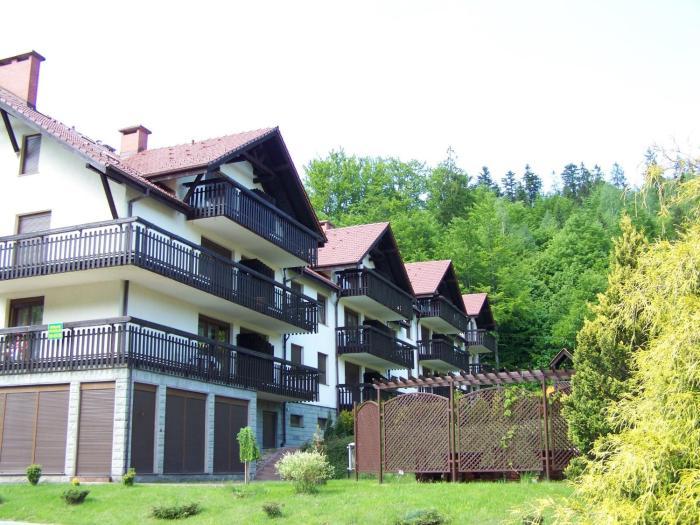 Apartment Górska 54