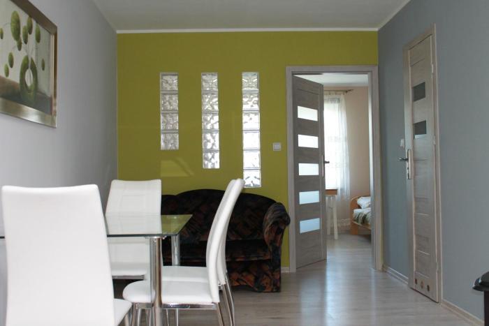 Apartament Gdynia Pogórze