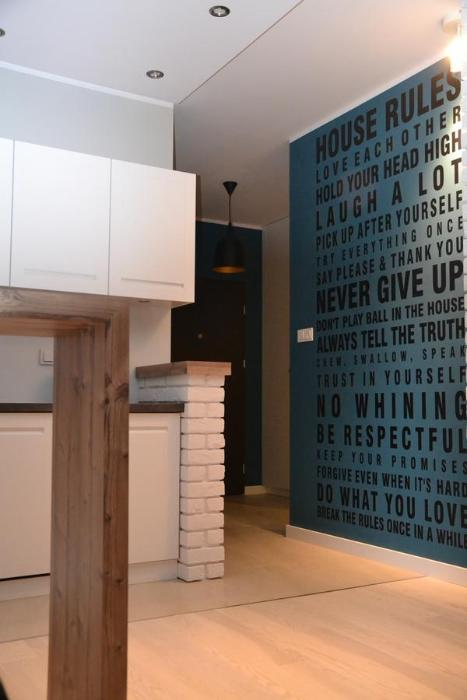 Apartament Oslo
