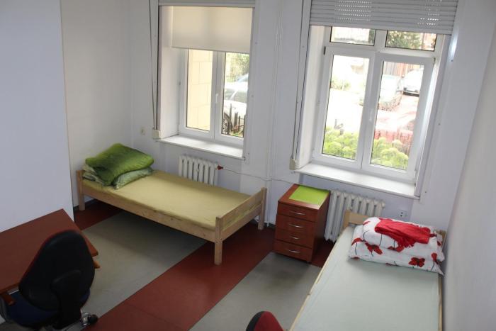 Atrakcyjne Mieszkanie w Sercu Gdańska