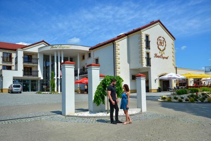 Hotel Supraśl