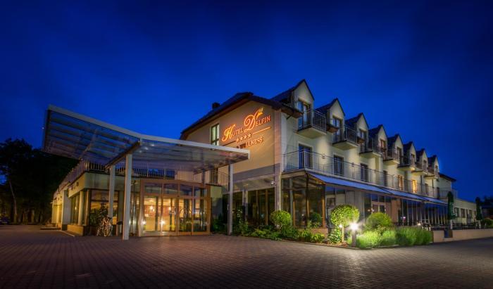 Hotel Delfin Spawellness