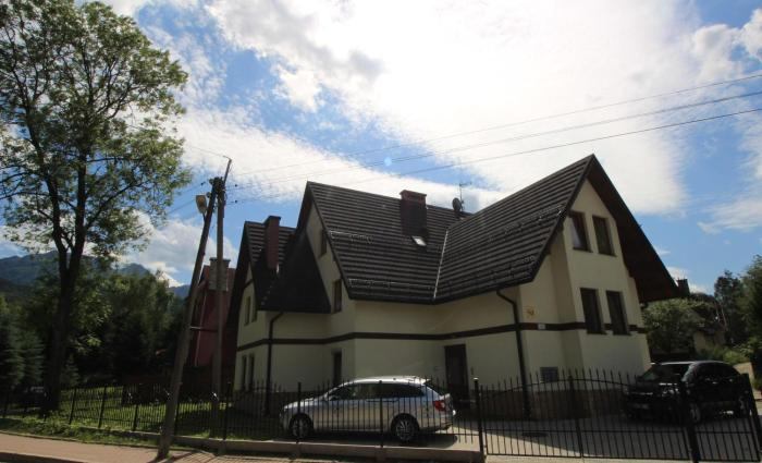 Apartament BazaTatry Centrum