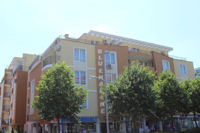 SB Rentals Apartments in Blue Marine Complex