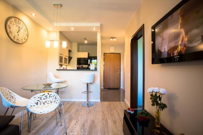 Kazou Apartments