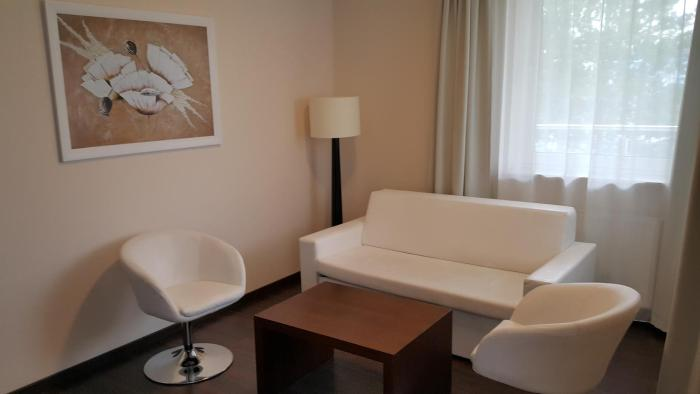 Apartament 241Lux w Diva Kołobrzeg