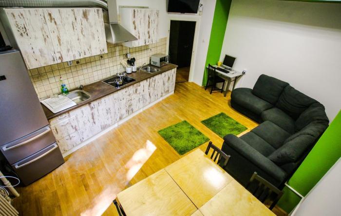 CoolTour Hostel