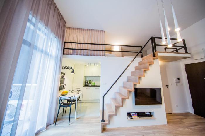 Mojito Apartments – Botanica