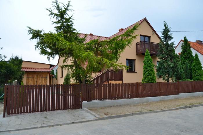 Apartamenty Chełmno Jastrzębia