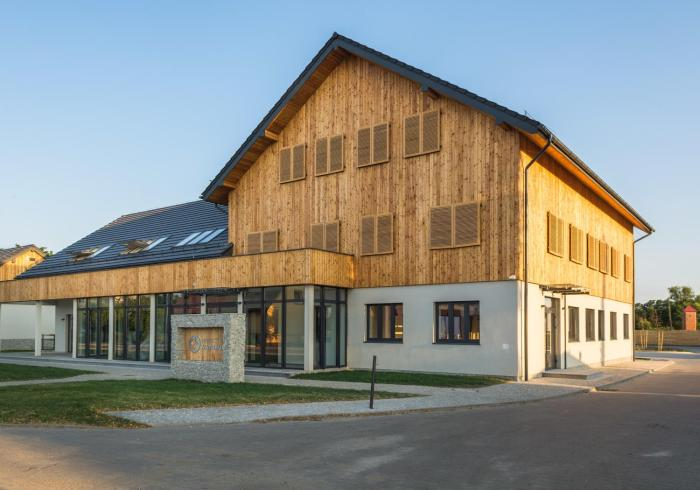 Hotel Naturum
