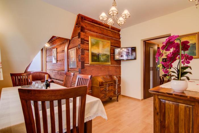 Apartament Czarny Potok Zakopane