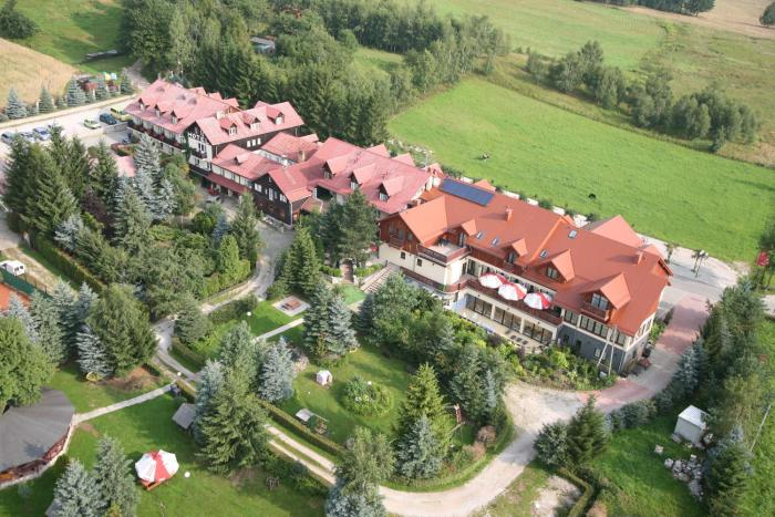 Hotel Chata Za Wsią