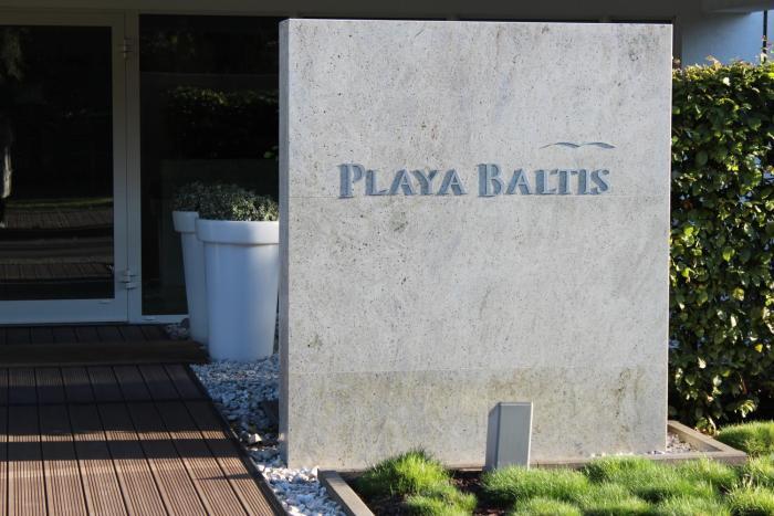 Playa Baltis Miedzyzdroje