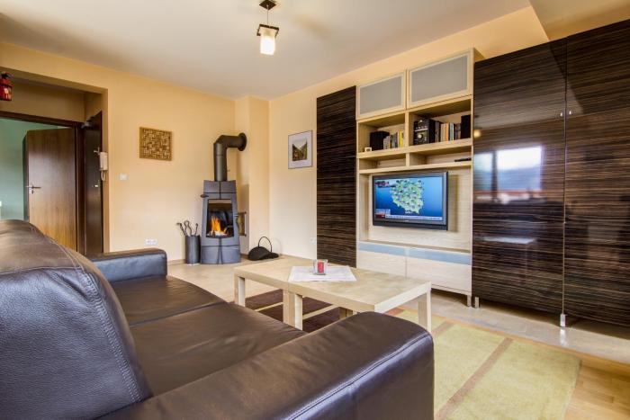 Apartamenty Snowbird Zakopane