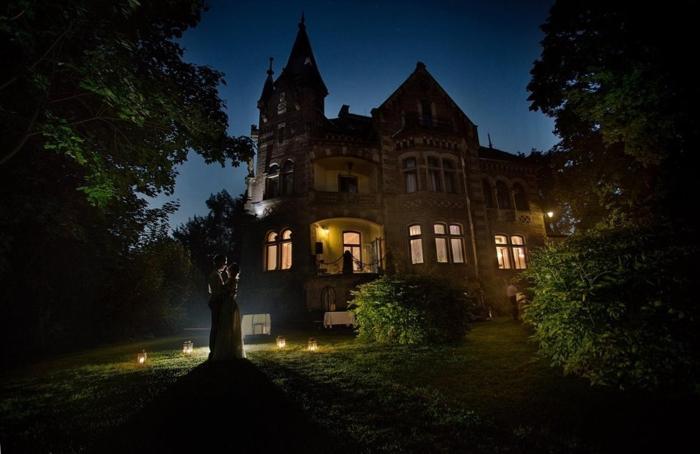 Pałac Żeleńskich