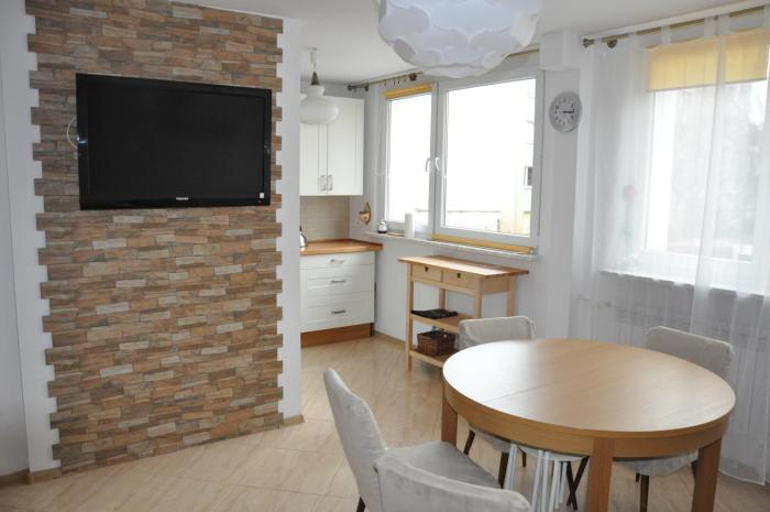 Apartament Przestronny