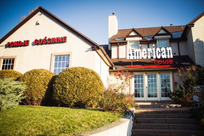 American House Puławska