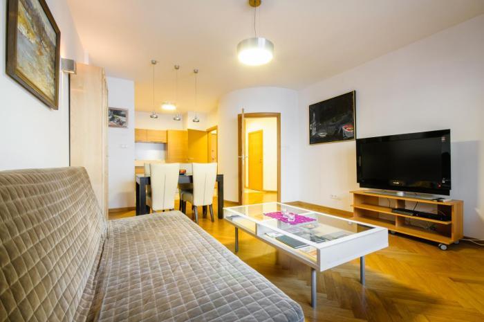 Apartment Florianska