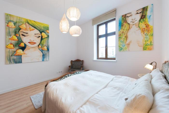 Charming Apartment in Kazimierz