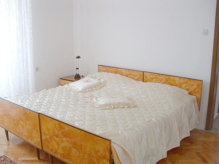 Apartments Bogovicda