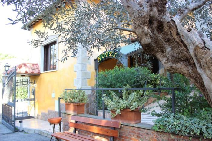 Hotel Antica Colonia