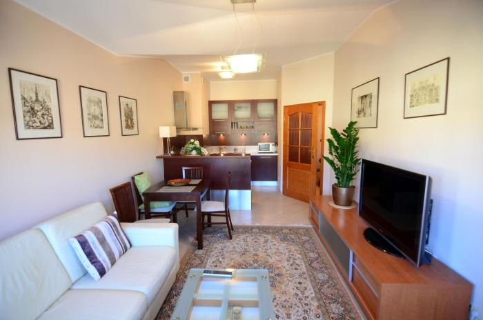 Victus Apartament Platinium