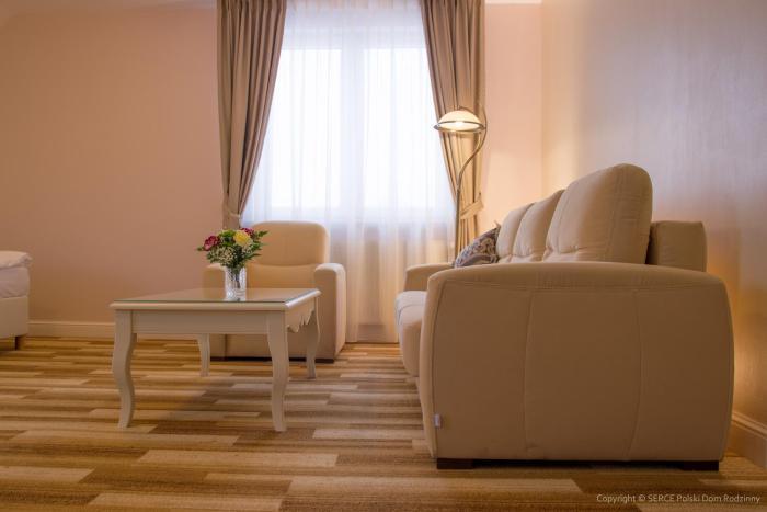 Polski Dom Rodziny Serce