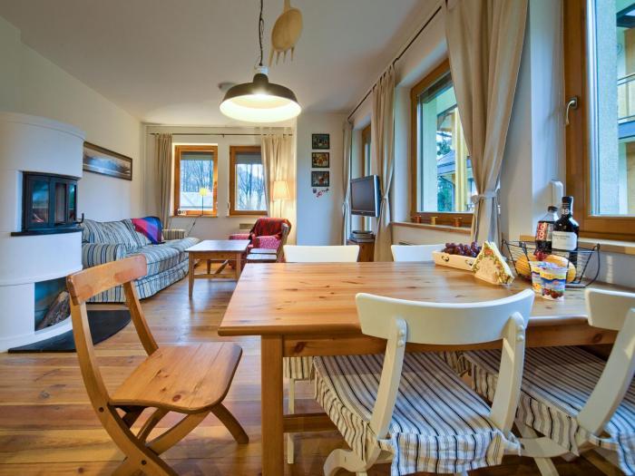 VisitZakopane Polna Apartaments