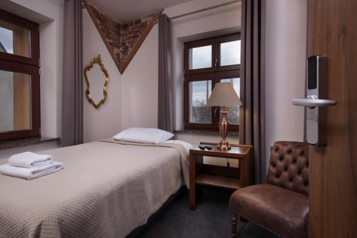 Hotel Retro BA Zientarski