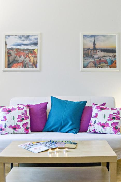 Apartment Moldau by RENTeGO