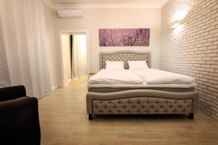Apartament Długa 50