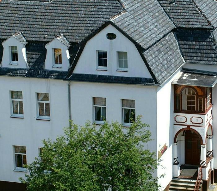 Hotel Okatex