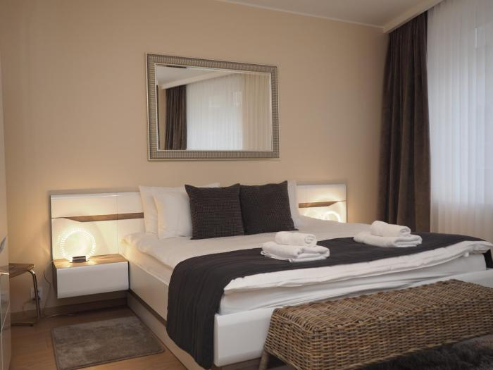 GrandTourist Posejdon Apartments