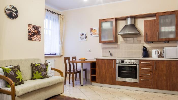 Royal Apartments - Asturia